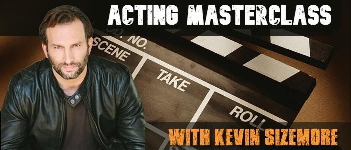 Acting Masterclass - August