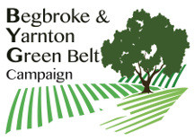 Cherwell District Council's plan to develop Green Belt must be withdrawn