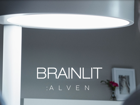 BrainLit Alven is here!!