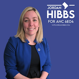 Jordan Hibbs for Advisory Neighborhood C