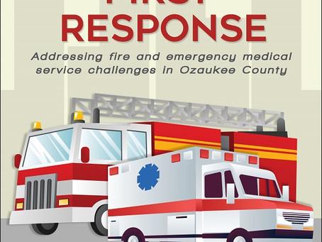 Wisconsin Policy Forum report on Ozaukee County