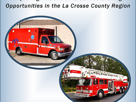 Wisconsin Public Policy Forum report on EMS consolidation in La Crosse