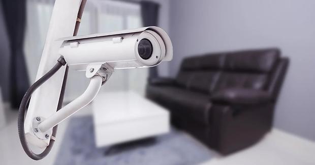 CCTV installation Harrow