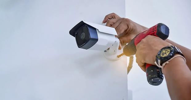 CCTV Installation Havering