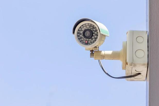 CCTV Installation Camden