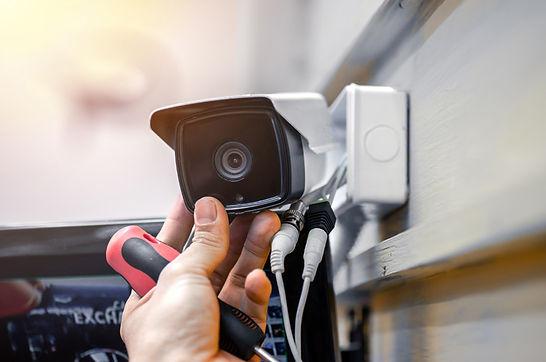 CCTV Installation Lewisham