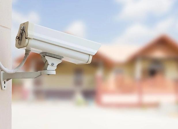 CCTV Installation Enfield