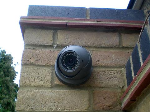 CCTV Installation Hillingdon