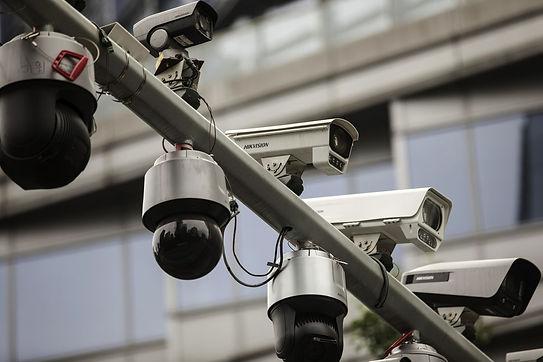 CCTV Installation Hounslow
