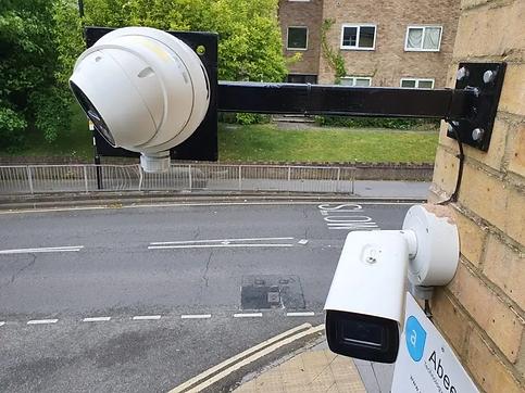 CCTV Installation Haringey