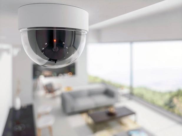 CCTV Installation Hackney