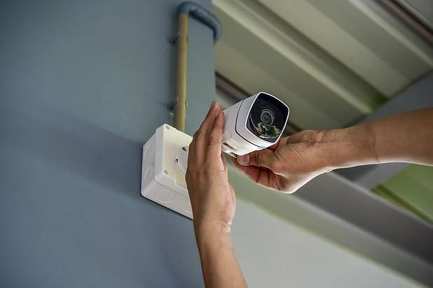 CCTV Installation Ealing