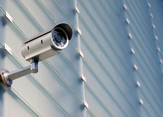CCTV Installation Greenwich