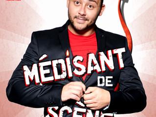 Humour - Un Médisant à Liège!