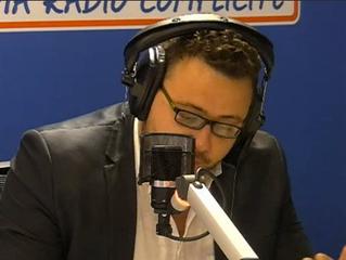 """Cactus : """"François Hollande et le livre de Valérie"""" J. de Warzée & Fabian le Castel 10/09/14"""