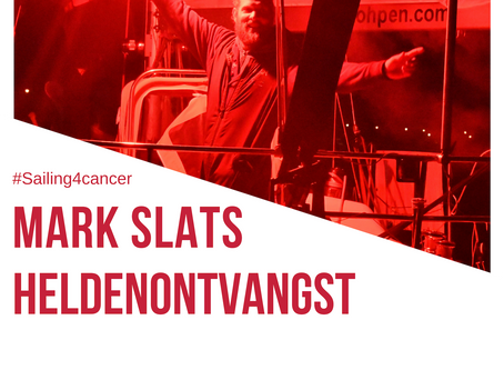 Heldenontvangst bij Jachtclub Scheveningen | Golden Globe Race