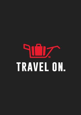 Shell Travel On Logo Icon