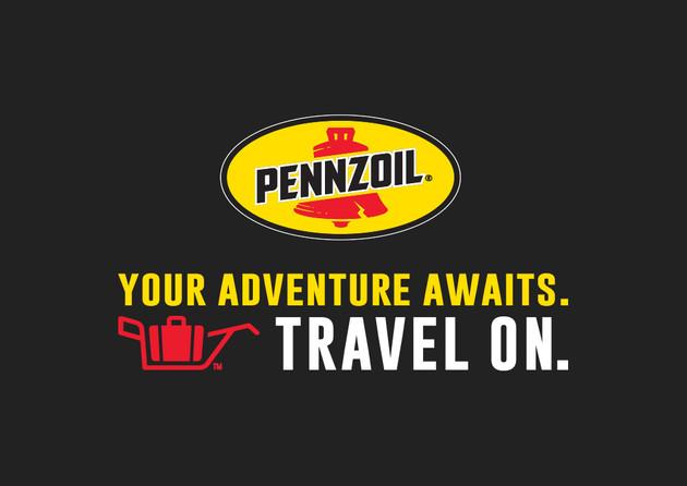 Shell Travel On Logo