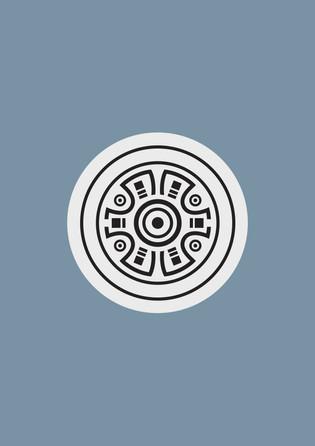 Blok Logo Icon