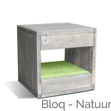Binq Bloq natuur