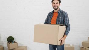 Vai morar sozinho? Descubra 7 coisas que irão te ajudar nessa nova fase