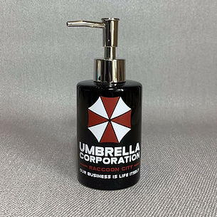 savon umbrella corporation