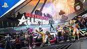 image destruction allstar