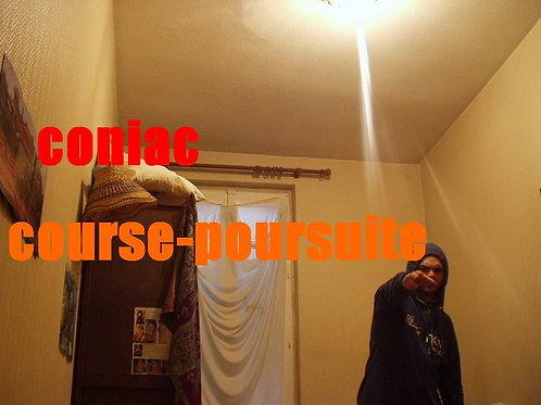 "RAP wma : coniac ""course-poursuite"""