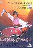 wing chun jackette dvd