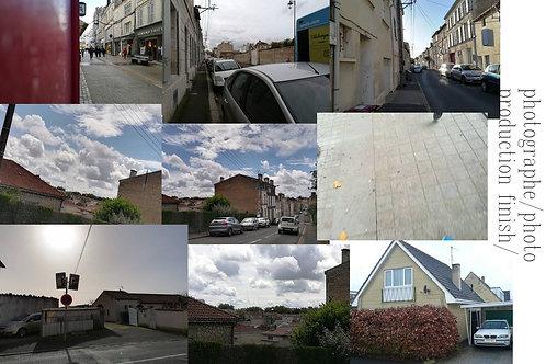 (lot) photographe / photos et 360°