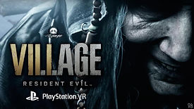 photo resident evil 8 village dans le site mk