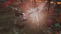 DEAD OR ALIVE 6 Core Fighters HITOMI COMBAT PHOTO