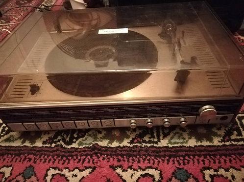 platine vinyle europhon