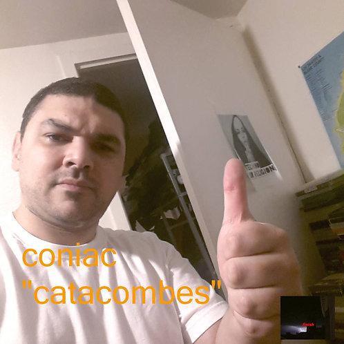 "RAP wma : coniac ""catacombes"""