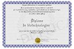 Diplome de biotechnologies umbrella corp