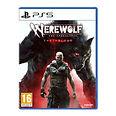photo de boite de jeux/jeux playstation 5 : Werewolf The Apocalypse Earthblood PS5