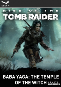square enix games rise of the tomb raider dlc baba yaga