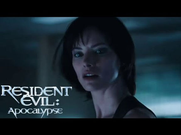 sienna guillory film photo resident evil