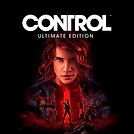 affiche control ultimate edition ps5 ps4