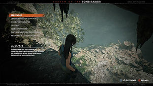 Shadow of the Tomb Raider photo