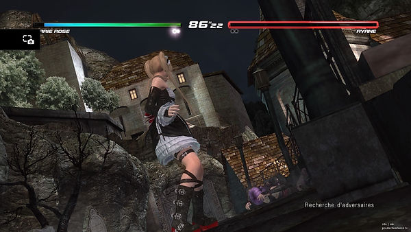 DEAD OR ALIVE 5 Last Round photo
