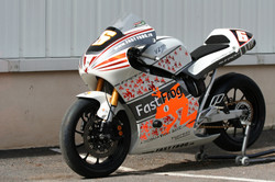 FAST FROG 450 YZF by FPCV.