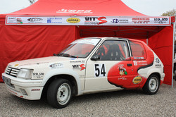 205 Rallye Vit's Extreme by FPCV
