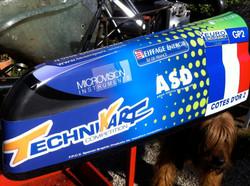 24H. du Mans 2014 / FPCV