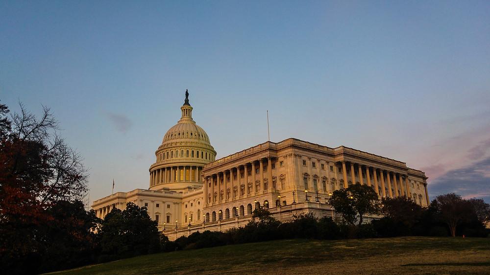 us capitol kapitol ameryka usa stany zjednoczone waszyngton washington