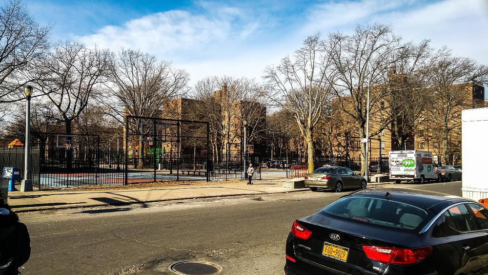 brooklyn new york nowy jork usa stany zjednoczone nyc america ameryka streephoto