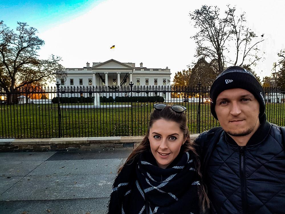 white house biały dom ameryka usa washington waszyngton stolica ameryki