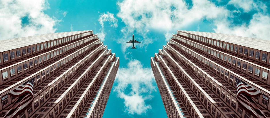 Czy można tanio latać po USA?