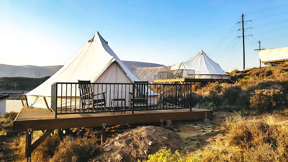 utah resort zion national park