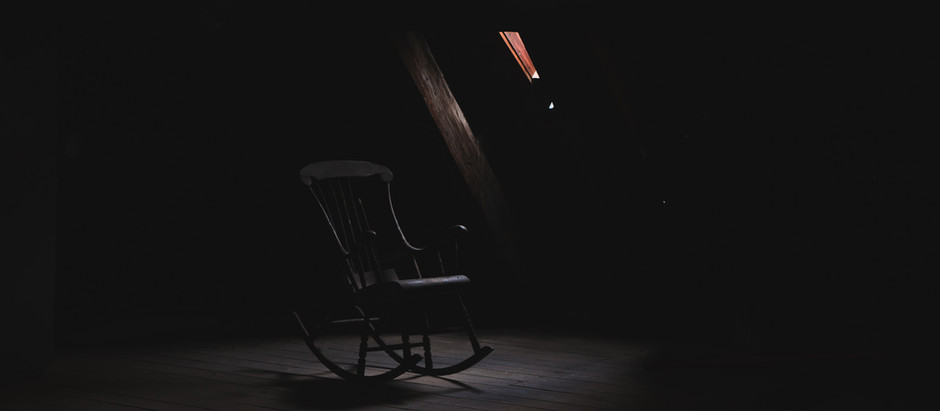 Nocne rozmowy z demonami